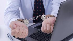 Russian IT specialist sentenced to 9 years in US after being 'hijacked' & extradited by Israel