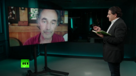 Mark Rylance: Governments can solve coronavirus joblessness & climate change together! (E896)