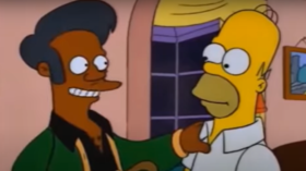 'More corporate virtue signaling': Twitter left baffled by Simpsons ban on white actors voicing non-white characters