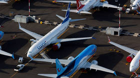 Boeing's grounded 737 MAX plane to begin certification test flights in US as early as Monday – reports