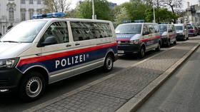 Turkey & Austria summon envoys following Kurdish-Turkish clashes at protests in Vienna
