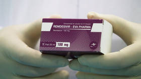 US drug maker says its coronavirus medication will cost up to $5,700 per treatment