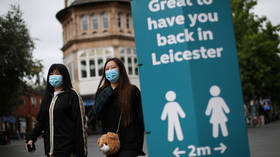 Health Secretary to meet Leicester leaders as rumors of lockdown extension swirl and city mayor sees 'no evidence' it would work