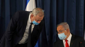 'Annexation will wait': Defense Minister Gantz says Israel's top priority is pandemic crisis
