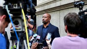 'False, sensational' clickbait: Van Jones hits back at Daily Beast over hit piece about Trump's police reform