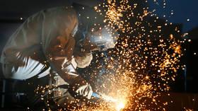 Chinese economic activity picks up despite global coronavirus uncertainty