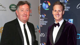 'You blew it': Piers Morgan rages at BBC's Dan Walker for giving UK Health Minister Hancock an 'easy ride' over Covid-19 testing