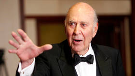 Comedian and 'Dick Van Dyke Show' creator Carl Reiner dead at 98