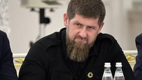 President for life? Kremlin pours cold water on Kadyrov's idea of Putin leading forever