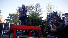 Now it's personal: Seattle mayor moves to dismantle CHOP after protesters show up AT HER HOUSE