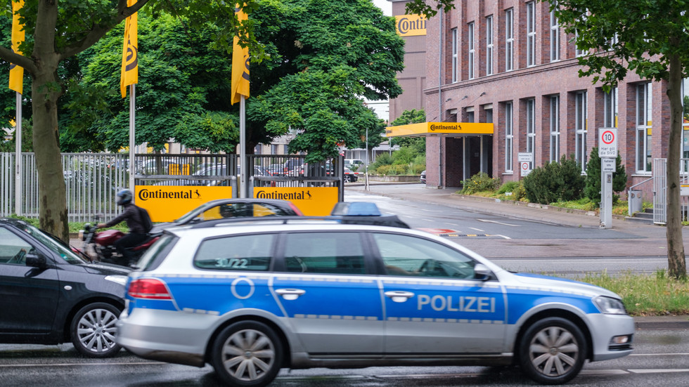 'Dieselgate:' German prosecutors come after Volkswagen supplier Continental over emissions scandal