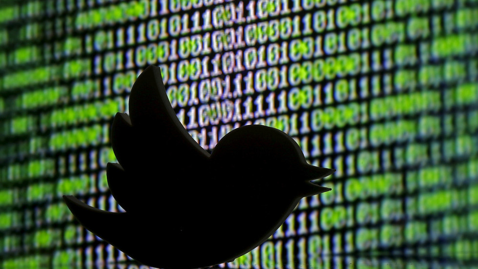 No more slaves and masters: Twitter engineers BAN whole range of terms in fight for 'more inclusive language'
