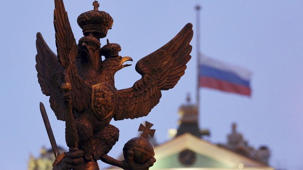 Russia leads emerging market stock rally to hit four-month high