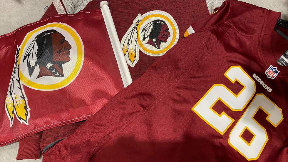 Time to kill off the Redskins? Teams changing their names to cave in to mobs who don't watch sports will backfire