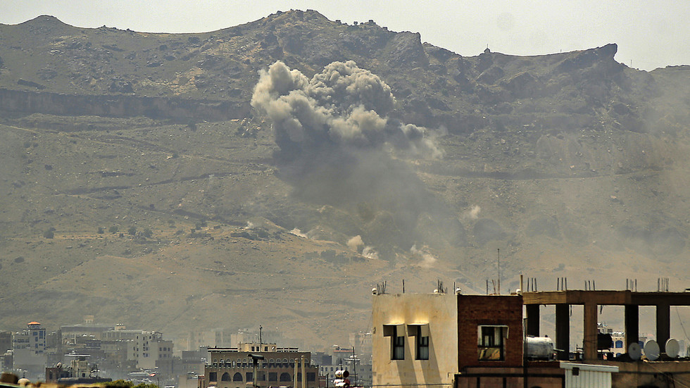 UK resumes arms sales to Saudi Arabia, says 'possible' war crimes in Yemen are 'isolated incidents'