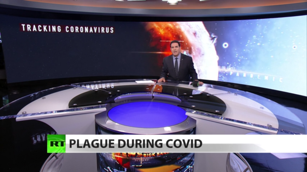 Black Plague infections in China, Mongolia & US (Full show ...