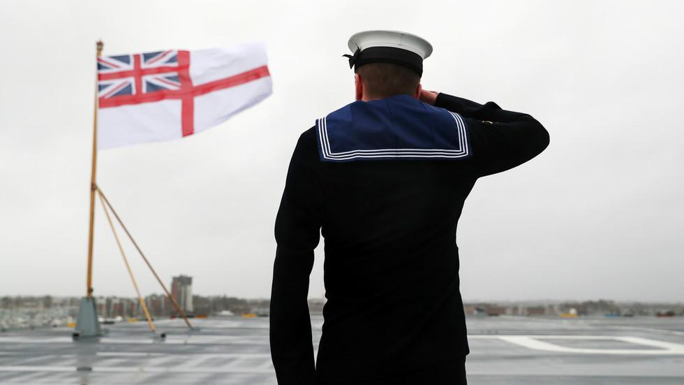 Report finds UK enabled 'unlawful' Saudi-led naval blockade of Yemen, as London resumes arms sales to Riyadh