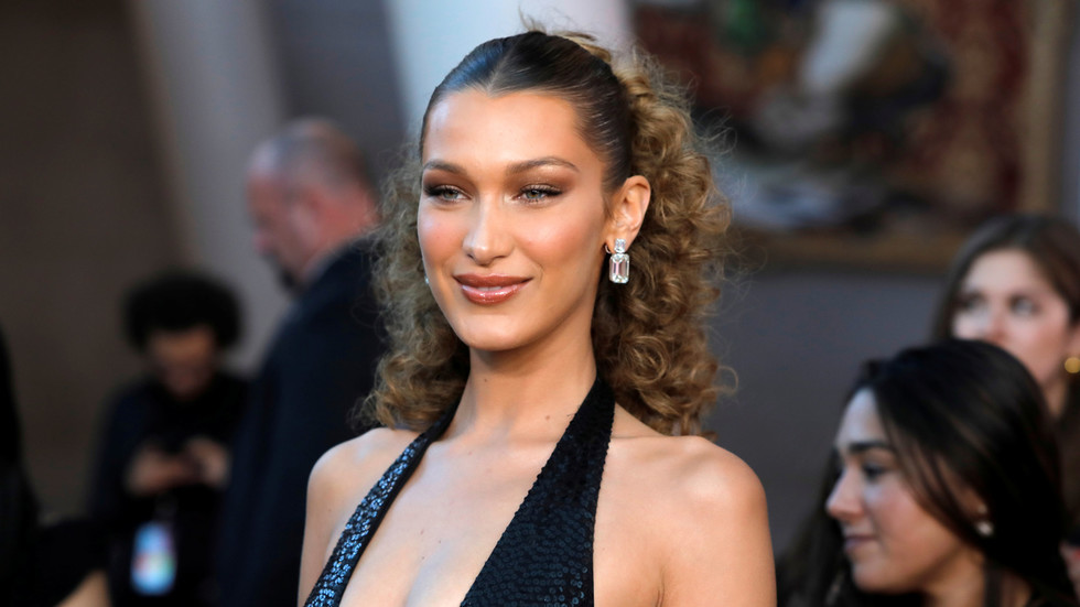 Bella Hadid says Instagram CANCELED her post because she mentioned 'Palestine'