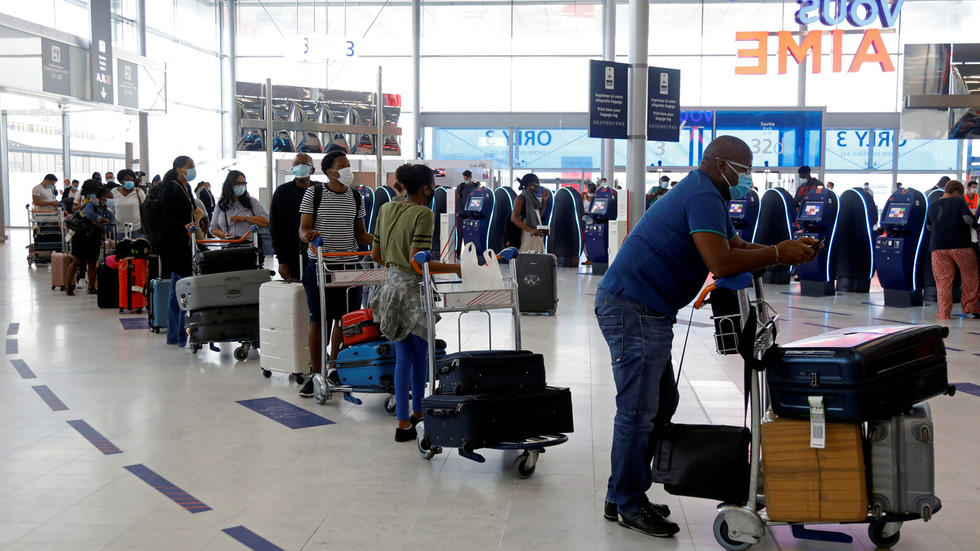 Over 60 percent of travelers plan to reduce trips in post-pandemic world – IATA survey