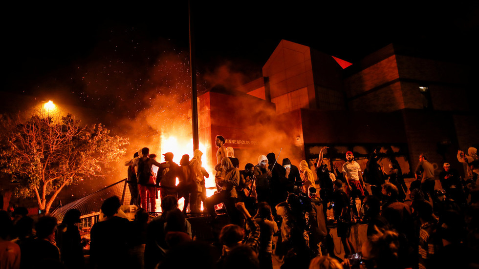 , Do they care? Minneapolis business owner left with nothing after riots calls out city officials for failing to help, TravelWireNews   World News, TravelWireNews   World News