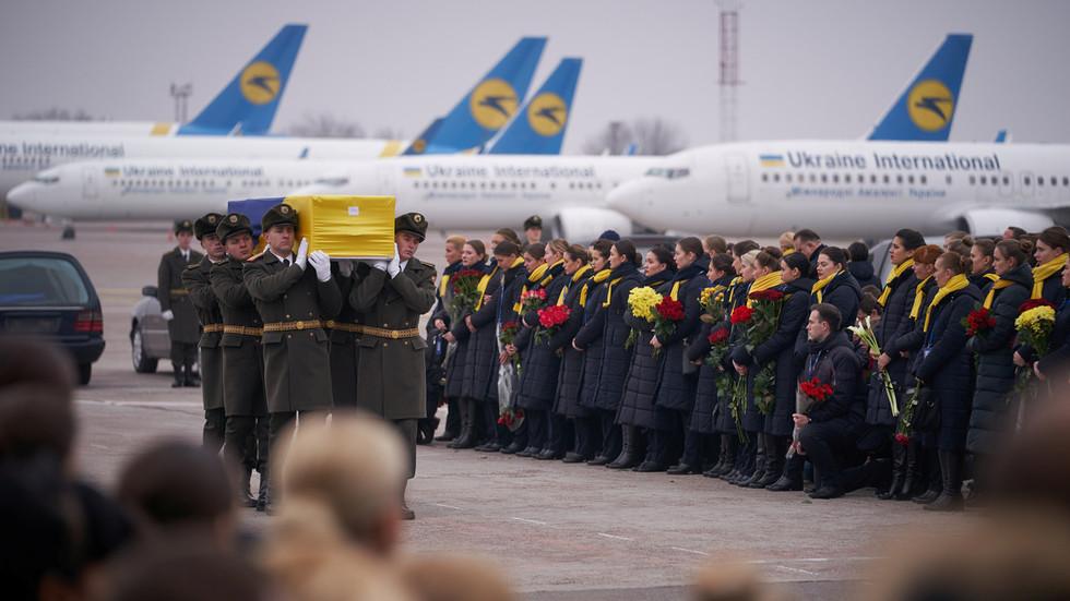 Iran investigators blame misaligned military radar & inept, trigger-happy operator for downing Ukrainian passenger plane