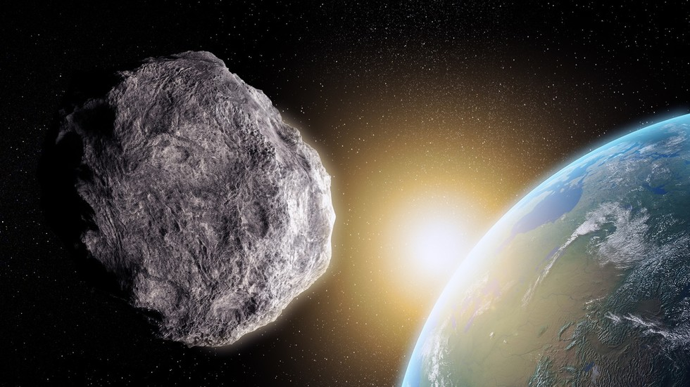 Five more asteroids inbound this week but NASA is warning of upcoming flyby closer than the MOON
