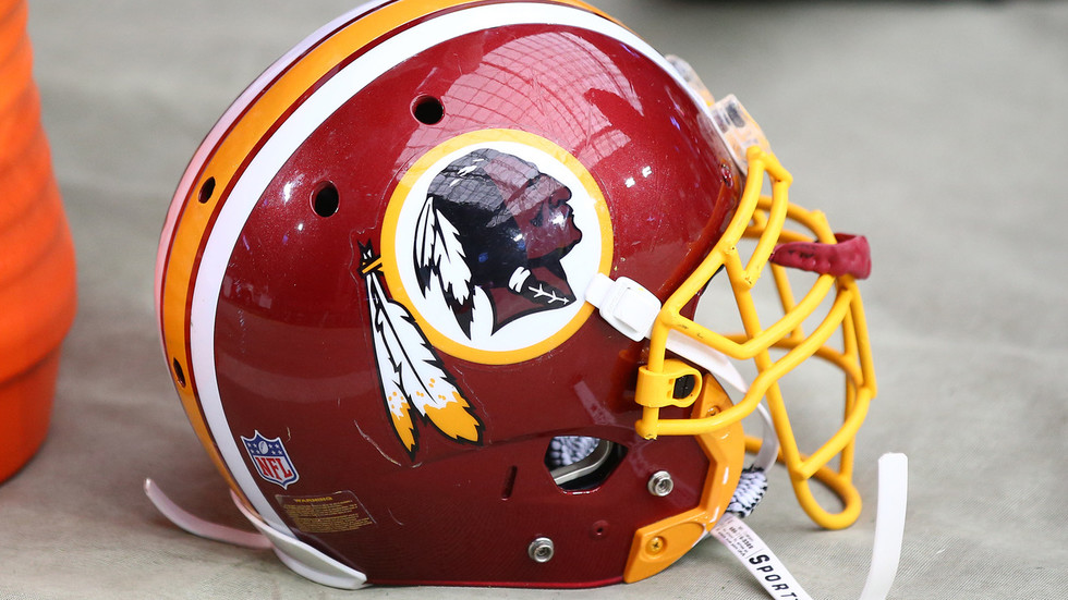NFL's Washington Redksins to retire name & logo after pressure from sponsors to rebrand