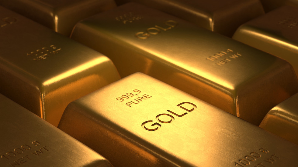 Russia now makes more money from gold than natural gas exports