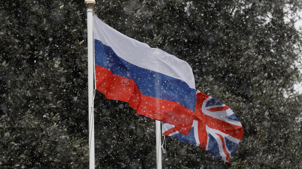 Britain's charges of hacking & meddling 'make no sense' but Russia is ready to turn the page & work with UK – ambassador