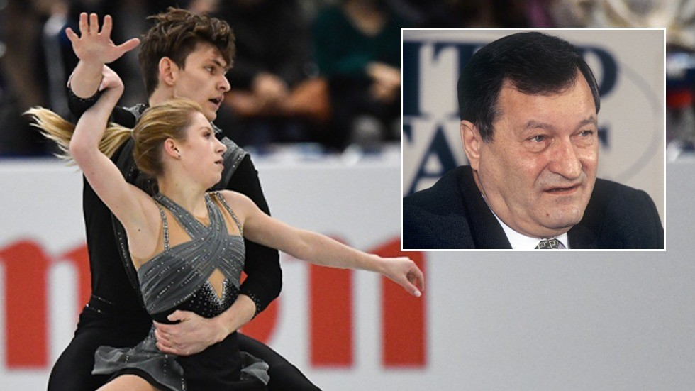 'I doubted decision to allow her compete for Australia': Russia's former figure skating boss on tragic death of Alexandrovskaya