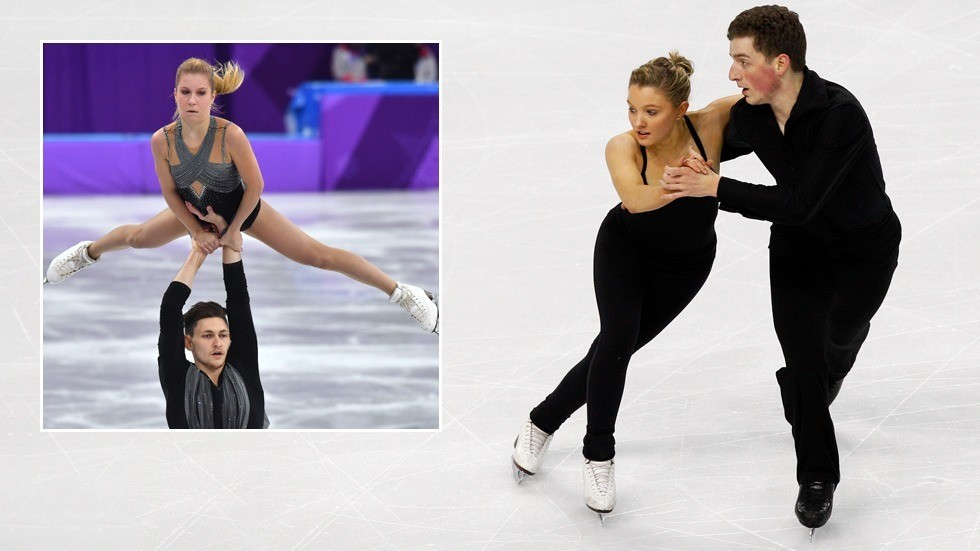 Australian figure skater raises $12,000 in one day to help family of deceased colleague Ekaterina Alexandrovskaya