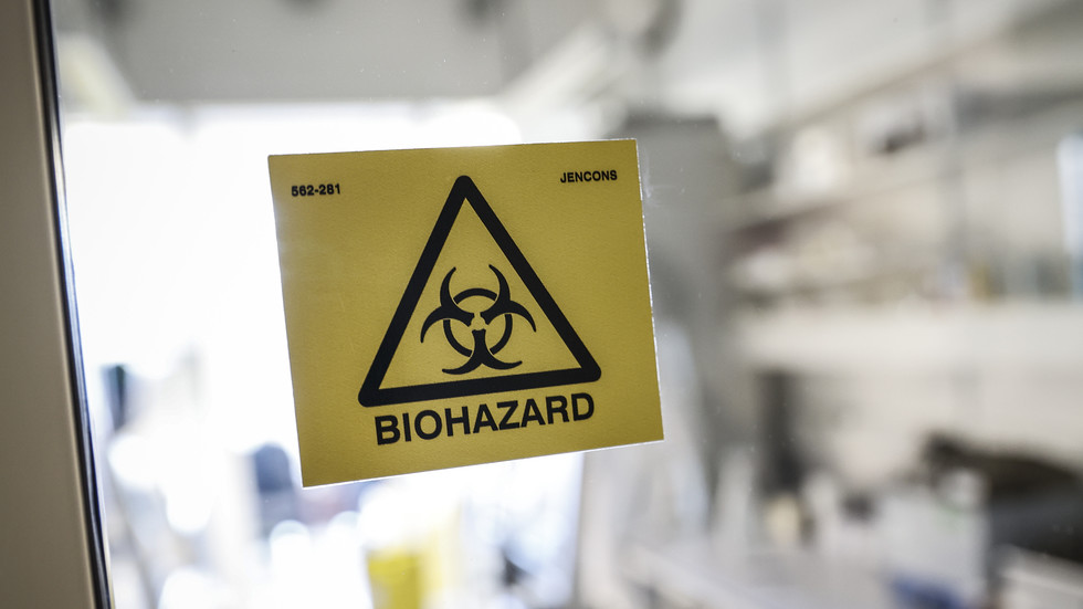 Hijackers make off with Covid-19 samples in South Africa, raising biohazard concerns
