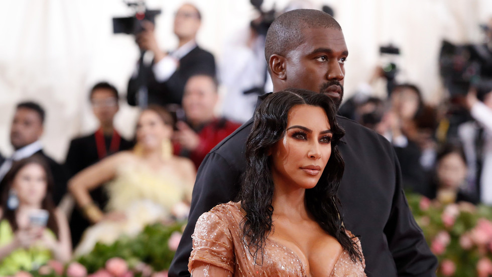 Kanye West claims he's tried to divorce Kim Kardashian, accuses her and mother-in-law 'Kris Jong Un' of WHITE SUPREMACY
