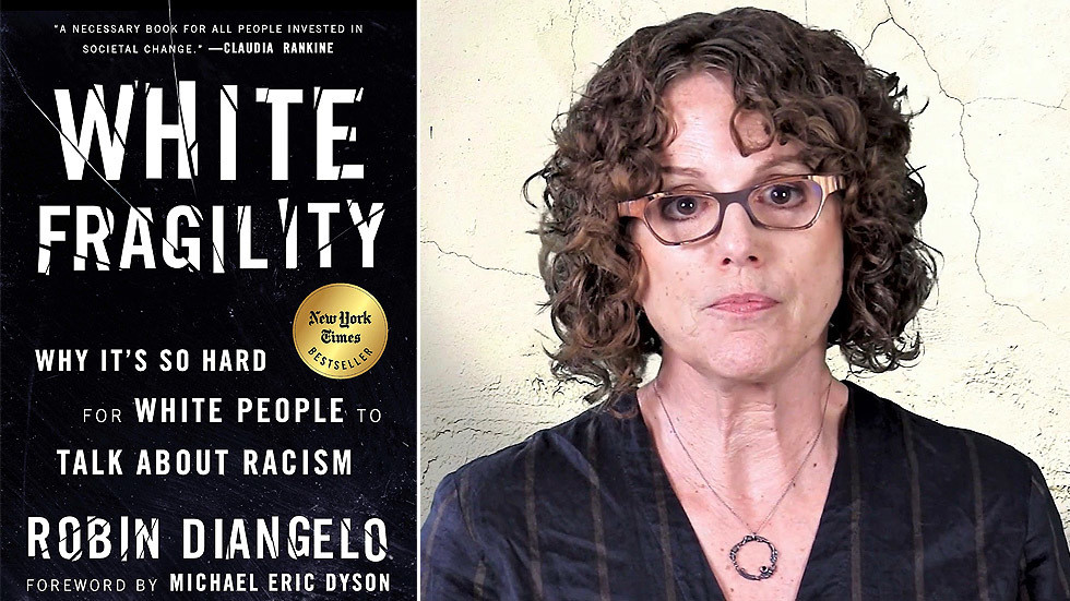 'White Fragility' is an exhausting, dull, racially obsessed book that only serves to deepen divisions