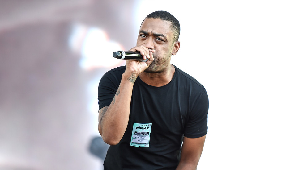Rapper Wiley investigated by police and dropped by management after anti-Semitic Twitter rant