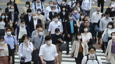 ©  AFP / Kazuhiro NOGI