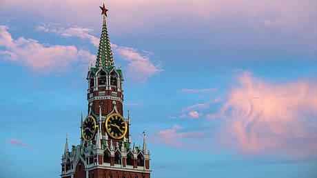 © Sputnik / Vladimir Sergeev