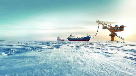 © Gazprom Neft