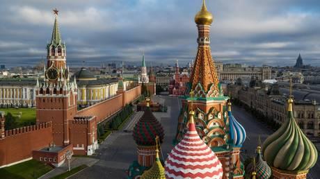 © Sputnik / Alexei Druzhinin