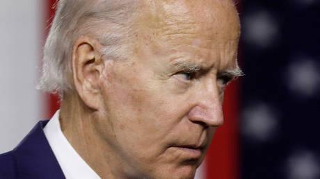 FILE PHOTO: Democratic U.S. presidential candidate and former Vice President Joe Biden © REUTERS/Leah Millis/File Photo