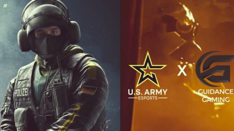 © Facebook / US Army Esports