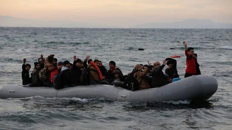 FILE PHOTO © REUTERS/Elias Marcou