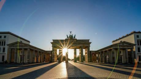 The Brandenburg Gate, Berlin, Germany © Global Look press / Marc Vorwerk