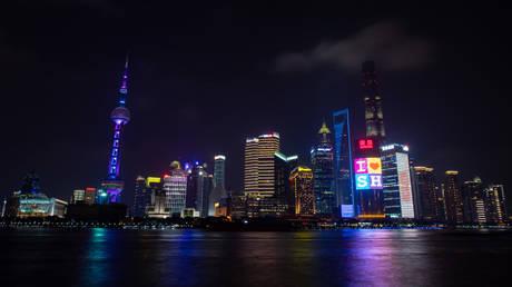 FILE PHOTO: Shanghai, China © Global look Press / Swen Pförtner
