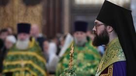 Black Lives Matter is 'anti-christian' & 'anti-civilizational' – outspoken senior Russian Orthodox Bishop