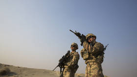 Senate kills bipartisan bill to end conflict in Afghanistan & repeal 2001 'War on Terror' authorization