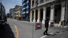 Havana to ease lockdown as Cuba moves to phase 2 towards normalization