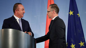 Germany will review Turkey travel warning regularly, FM Maas says as Ankara wants EU to 'correct mistake'