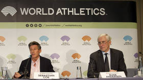 'We recognize these are difficult times': World Athletics delays decision regarding potential Russia expulsion