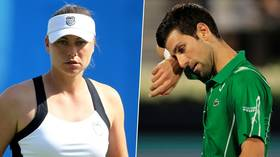 'I wouldn't criticize him too much': Russian Grand Slam winner Vera Zvonareva supports Novak Djokovic after Covid-19 backlash